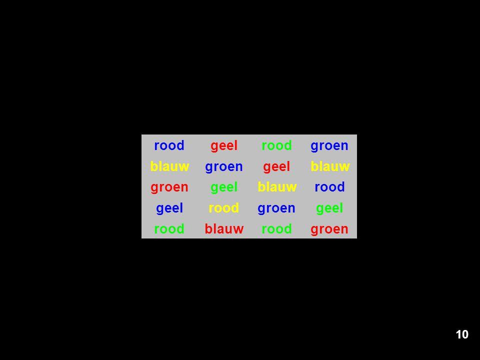 roodgeelroodgroen blauwgroengeelblauw groengeelblauwrood geelroodgroengeel roodblauwroodgroen 10