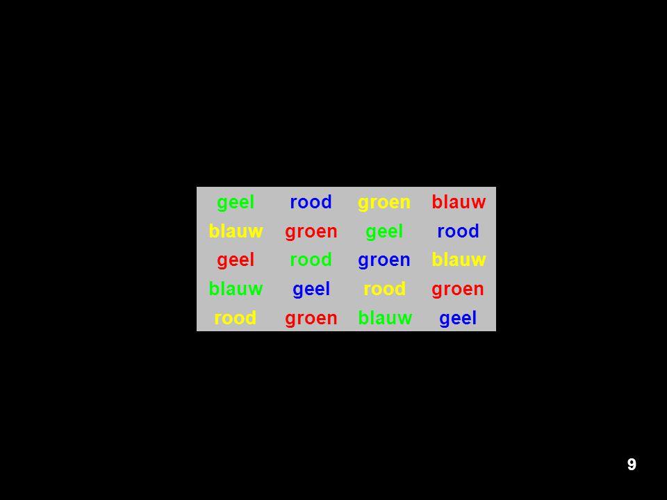 roodgroenblauw groengeelrood geelroodgroenblauw geelroodgroen roodgroenblauwgeel 9