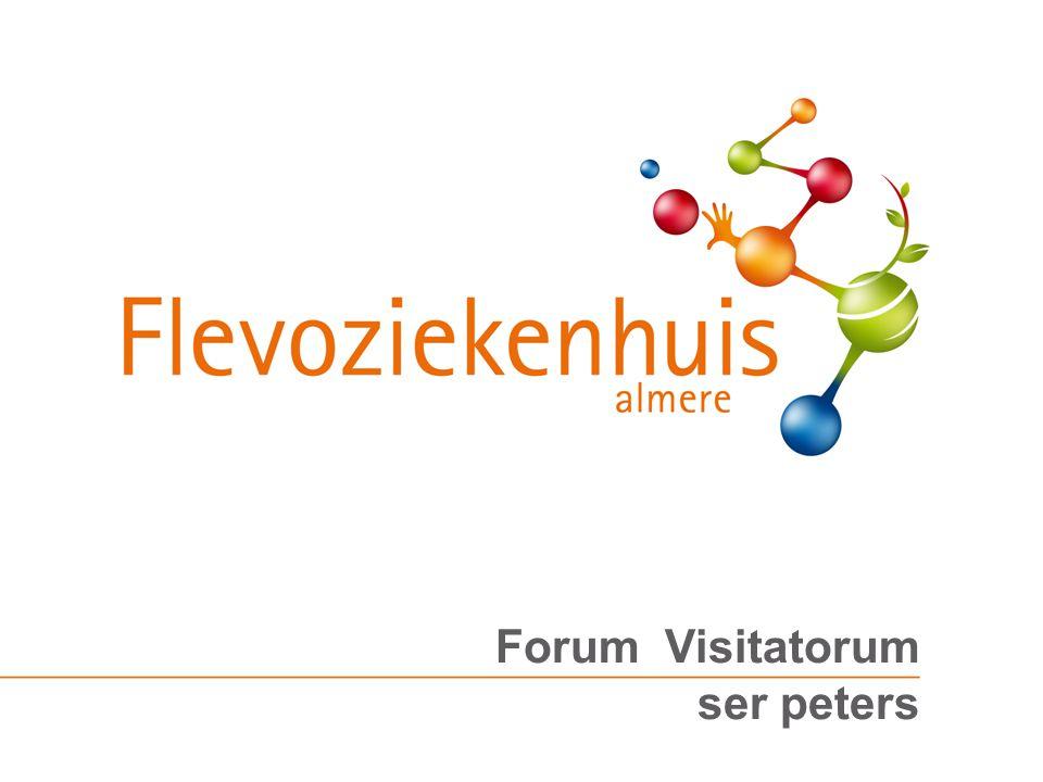 Forum Visitatorum ser peters