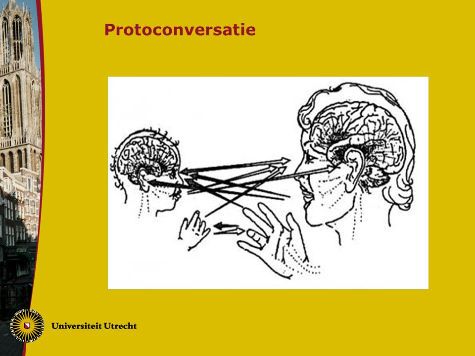 Protoconversatie
