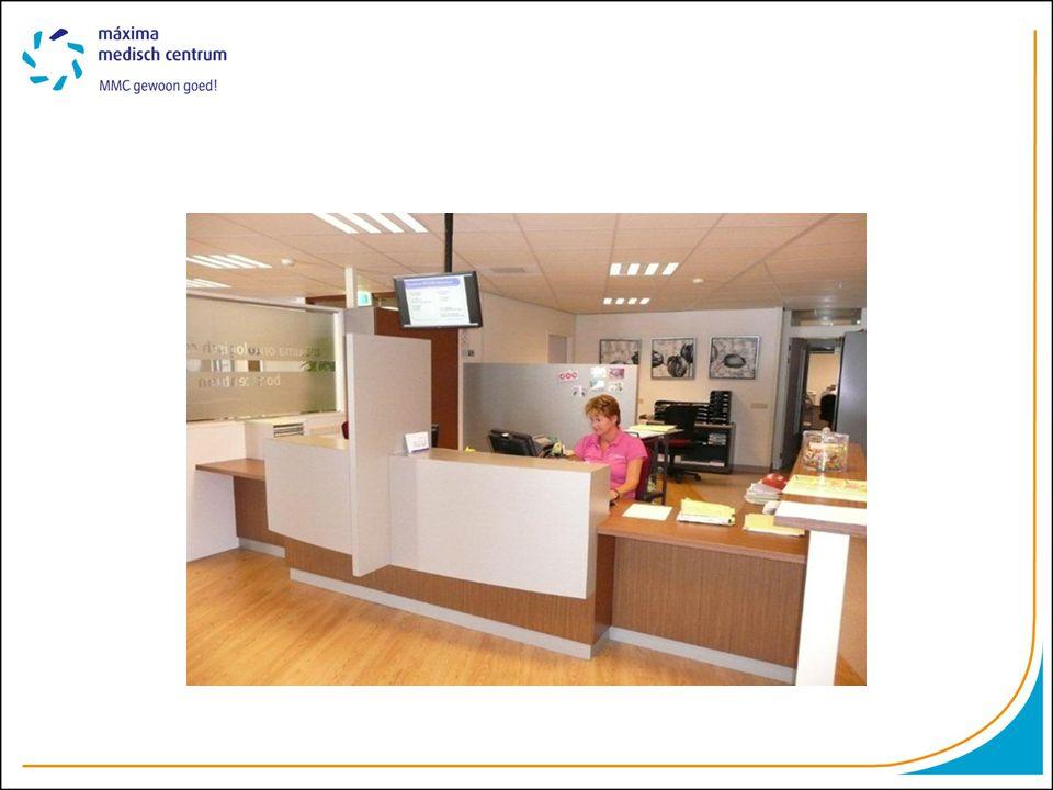 Aanleiding IGZ: Grote tekortkomingen in ketenzorg voor patiënten met kanker Ontbreken van regie Bron: IGZ rapport, maart 2009