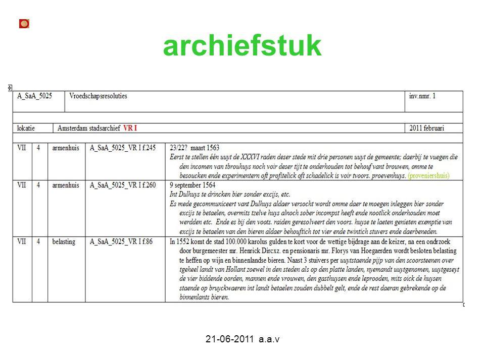 21-06-2011 a.a.v archiefstuk