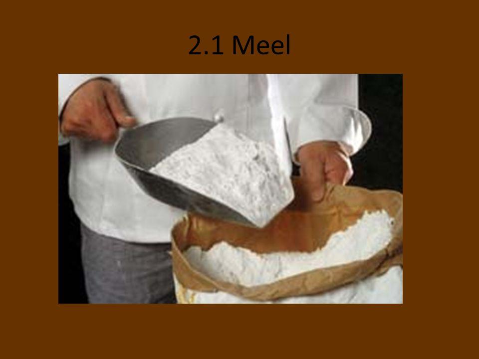 2.1 Meel