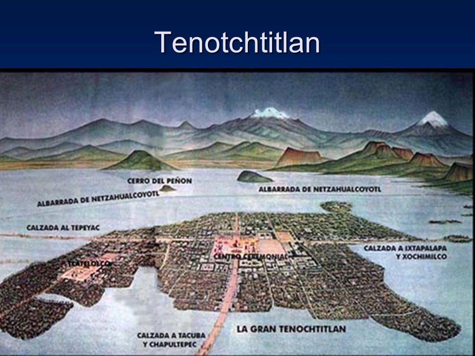 Tenotchtitlan