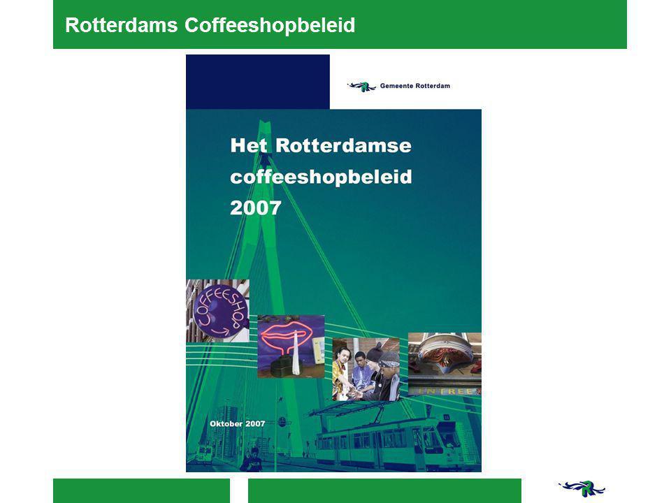 Rotterdams Coffeeshopbeleid