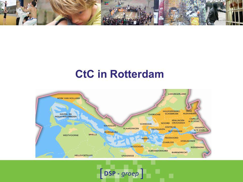 Wat is CtC.