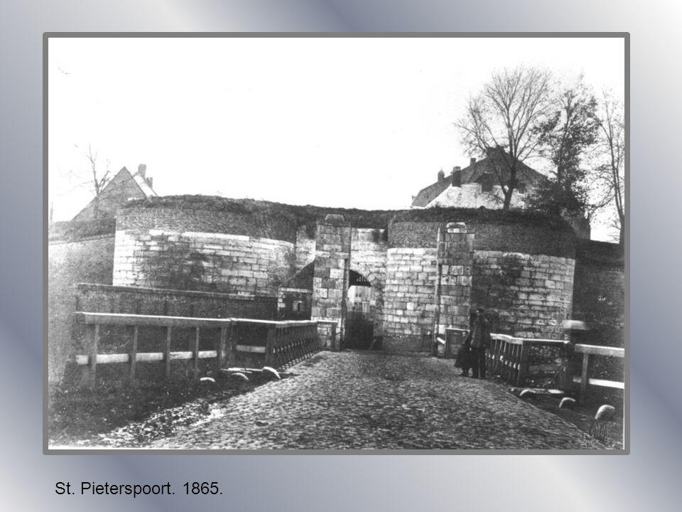 St. Mathiaskerk 1987.