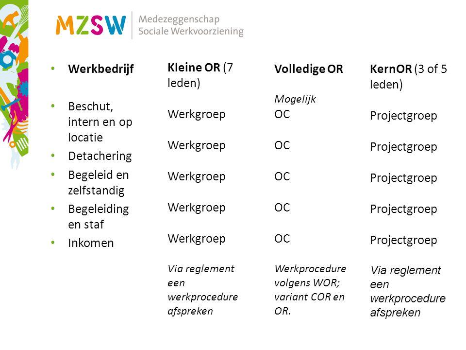 Meer informatie Isaäk Mol, projectleider en adviseur medezeggenschap SBCM 06 – 14338890 isaakmol@gmail.com of i.mol@caop.nl isaakmol@gmail.comi.mol@caop.nl