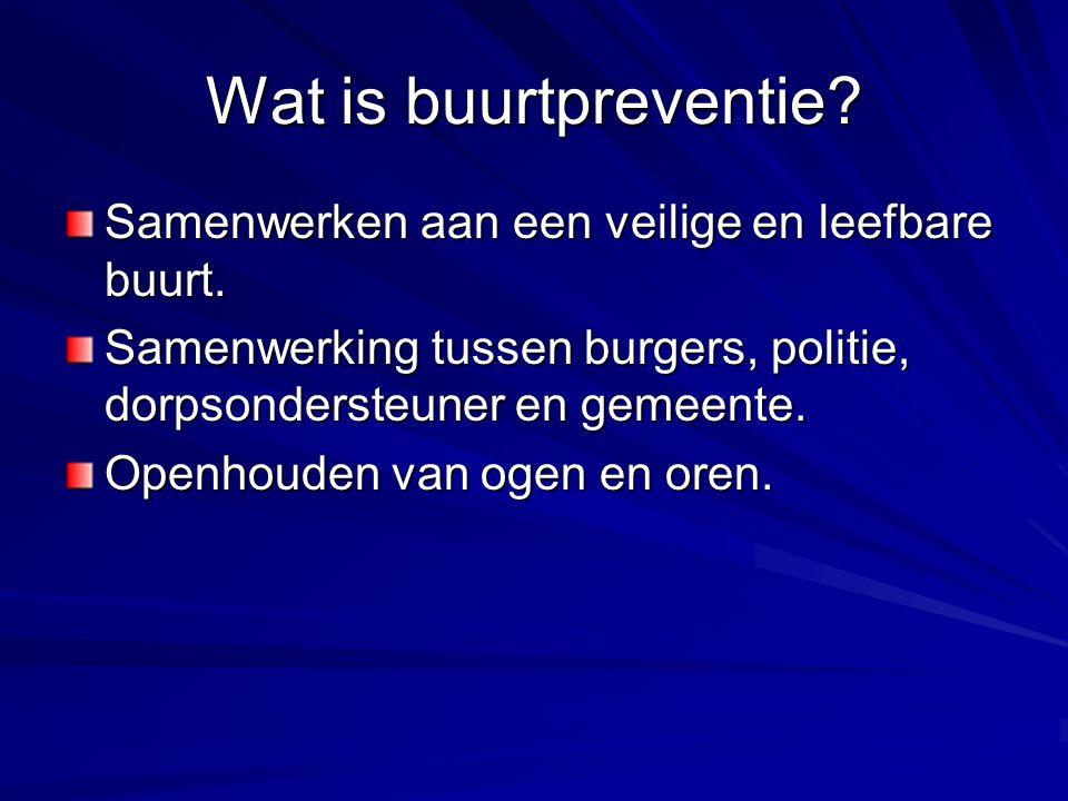 Contactgegevens politie Buurtbrigadiers: Rianne Smits- van Veghel 0900-8844 Rianne.van.veghel@brabant-zo.politie.nl Bert Bruggeman 0900-8844Bert.bruggeman@brabant-zo.politie.nlWijkadoptant: Michelle van de Ven 0900-8844 Michelle.van.de.ven@brabant-zo.politie.nl