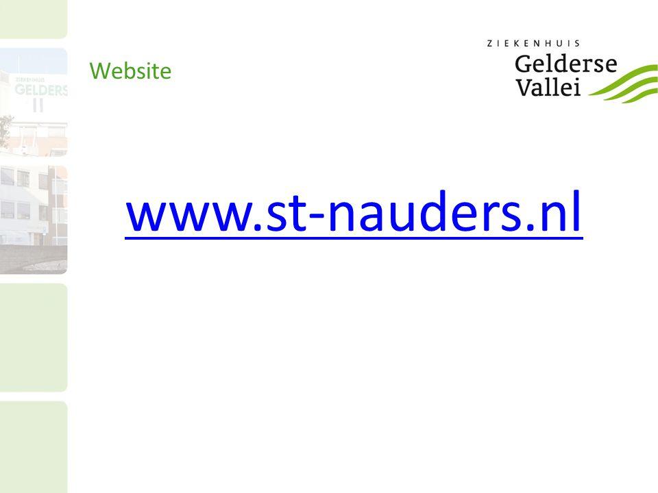 Website www.st-nauders.nl