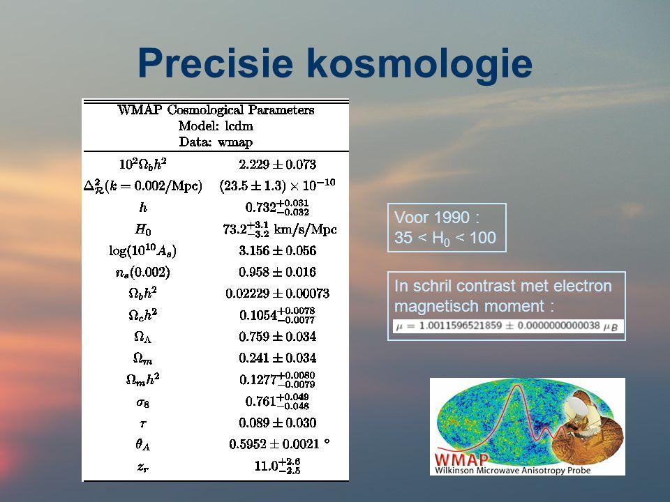 Zoeken naar Supernova's Supernova Cosmology Project (S.