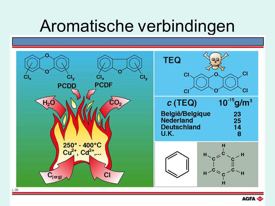 Aromatische verbindingen