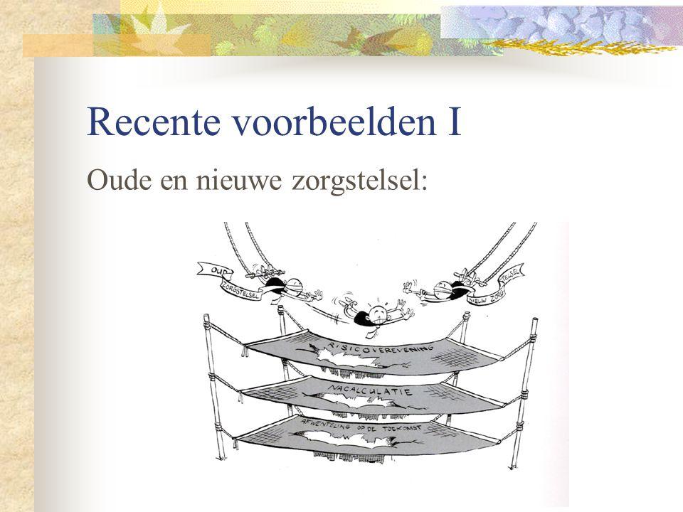Waar kom je terecht ? (vervolg) 4) Adviesbureau's CQM, Eindhoven Ernst & Young, Utrecht Deloitte & Touche, Amsterdam Watson Wyatt, A'dam Coopers & Lyb