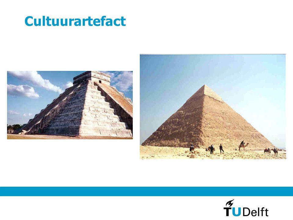 Cultuurartefact