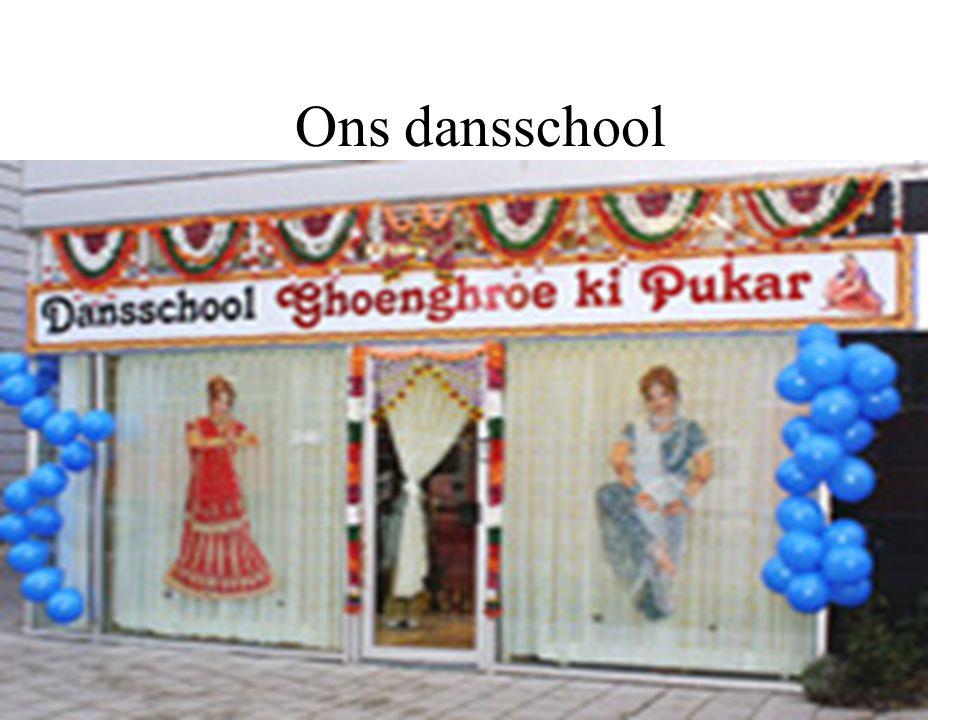 Ons dansschool