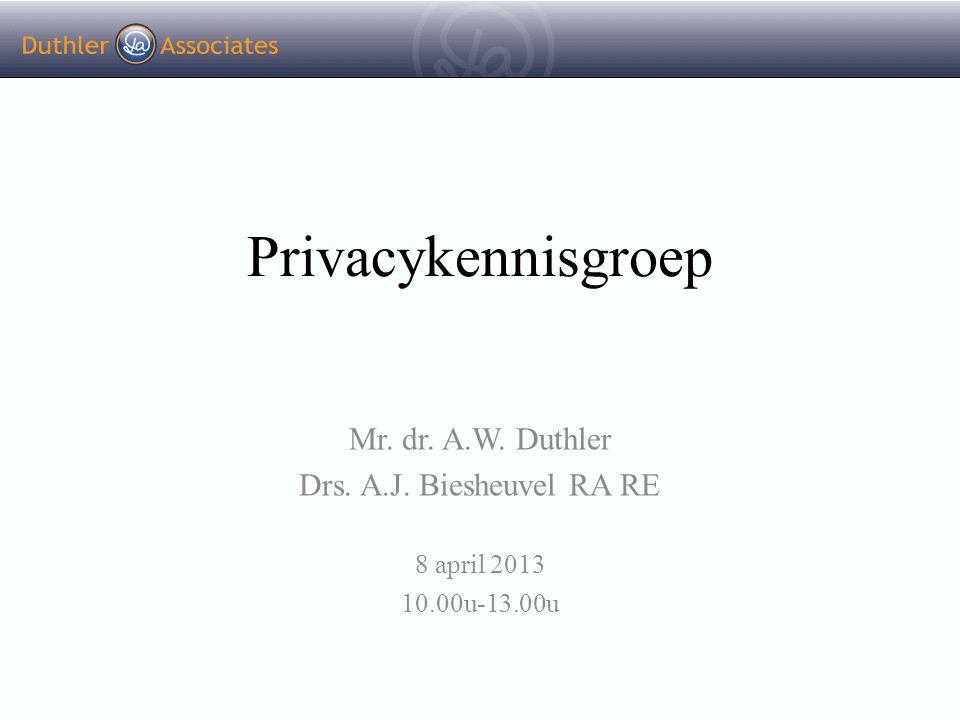 Agenda Introductie Stand van zaken & actualiteiten Europese Privacy Verordening (hierna: EPV ) Voorbereiding implementatie EPV: - Invulling functie van de Functionaris; Gegevensbescherming (hierna: FG ); - Intern privacybeleid; - Governance en compliance Agenda 2013