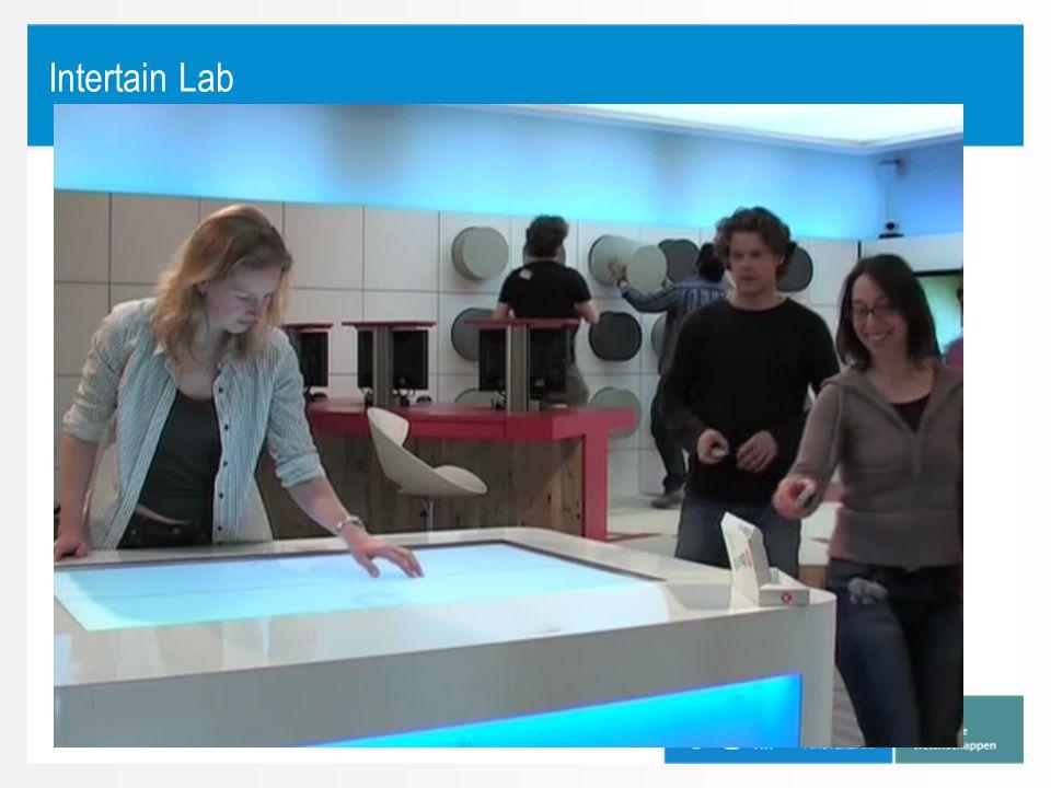 Intertain Lab