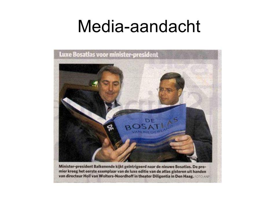 Media-aandacht