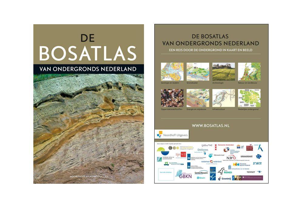 Wat maakt een atlas tot BOSATLAS?
