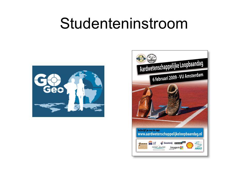Studenteninstroom