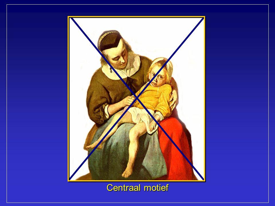 Centraal motief