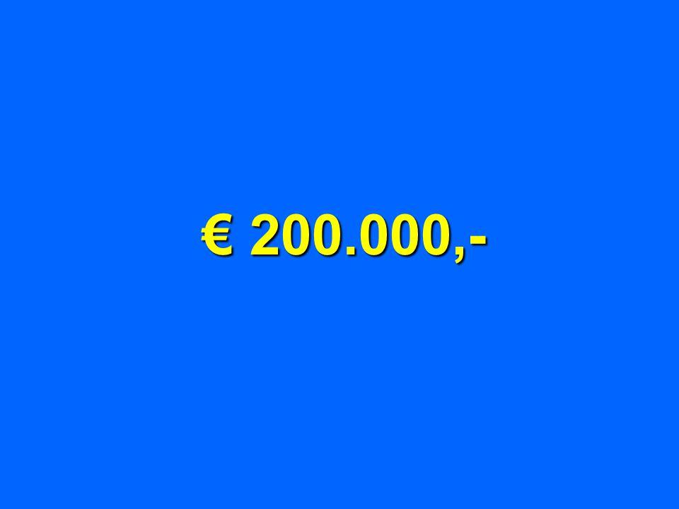 € 200.000,-