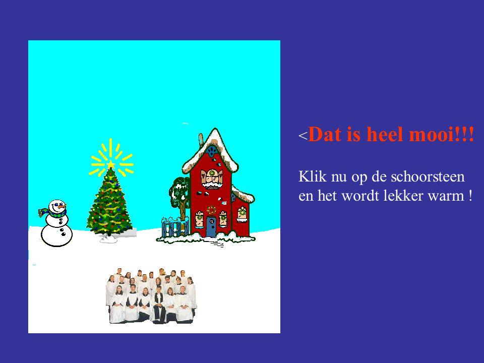 Nu is er al een beetje vroeg kerstgevoel?? Klik op de boom om de lichtjes te laten branden…