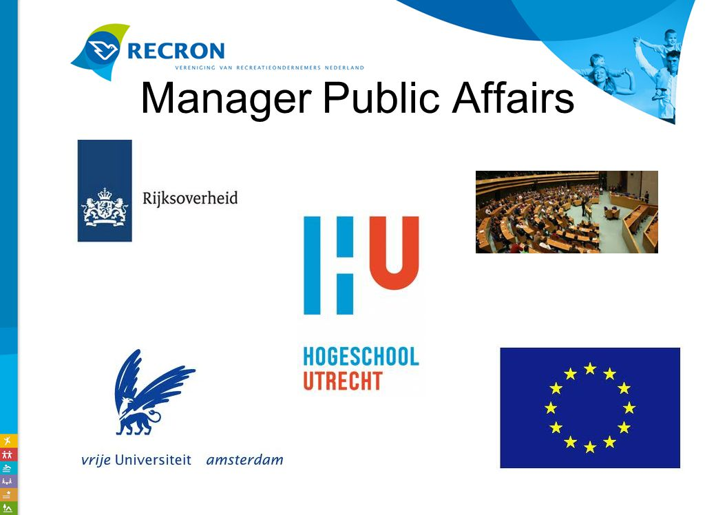 Manager Public Affairs