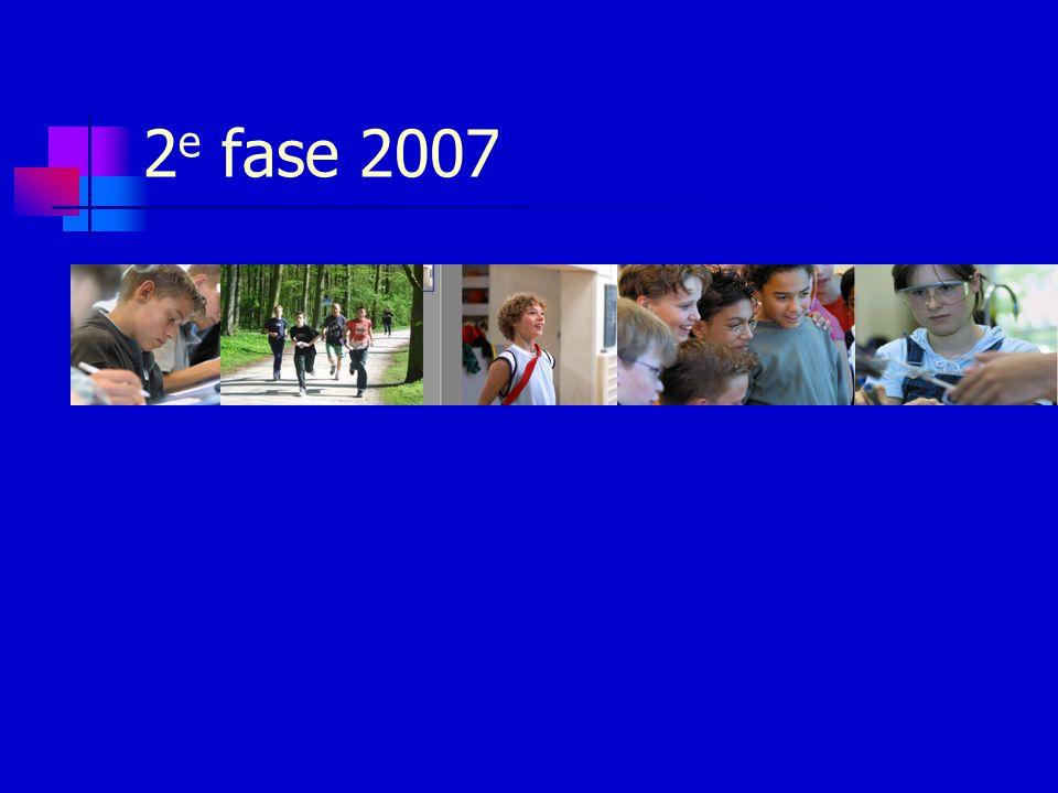 2 e fase 2007