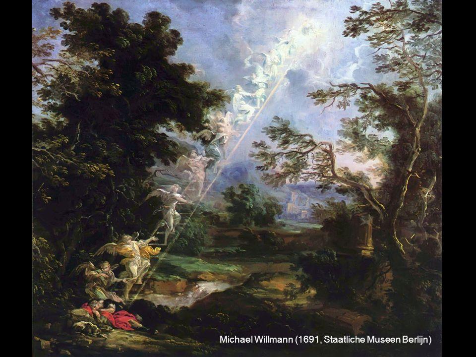 Michael Willmann (1691, Staatliche Museen Berlijn)