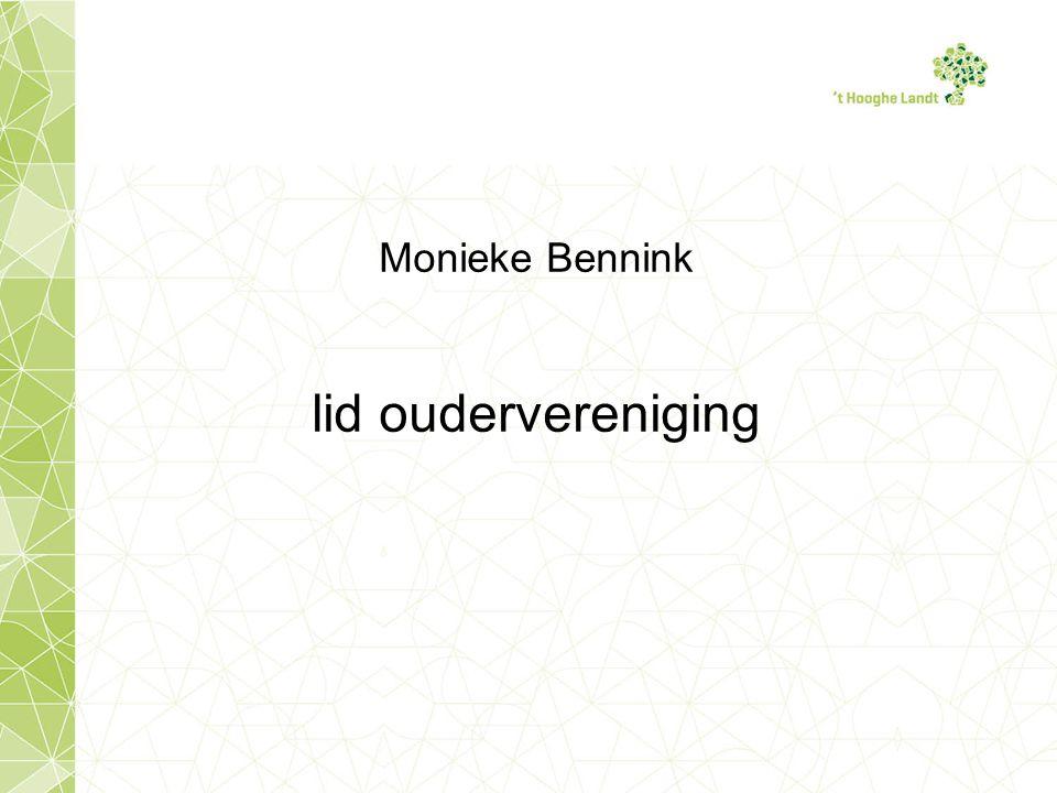 Introductie avond Brugklas september 2013 Bestuur Oudervereniging 't HOOGHE LANDT Ons ABC: Actief – Betrokken - Communicatief