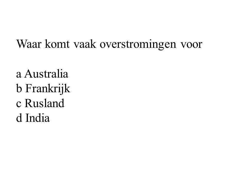Welk jaar was de watersnoodramp in nerderland a 1978 b 2006 c 1953 d 1964
