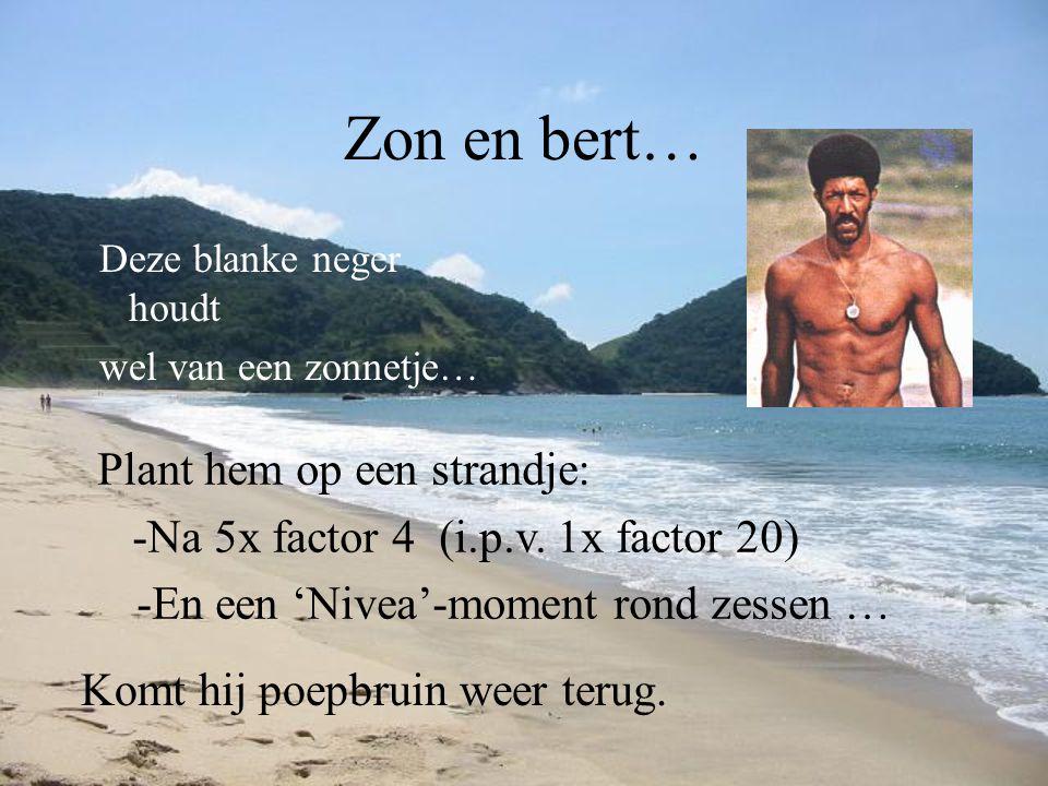 Als boerenzoon heb je ook altijd een favoriet trekkermerk… De kwaliteit van New Holland: Neeeee… da's niks voor Bertje (de duim omlaag!!!).