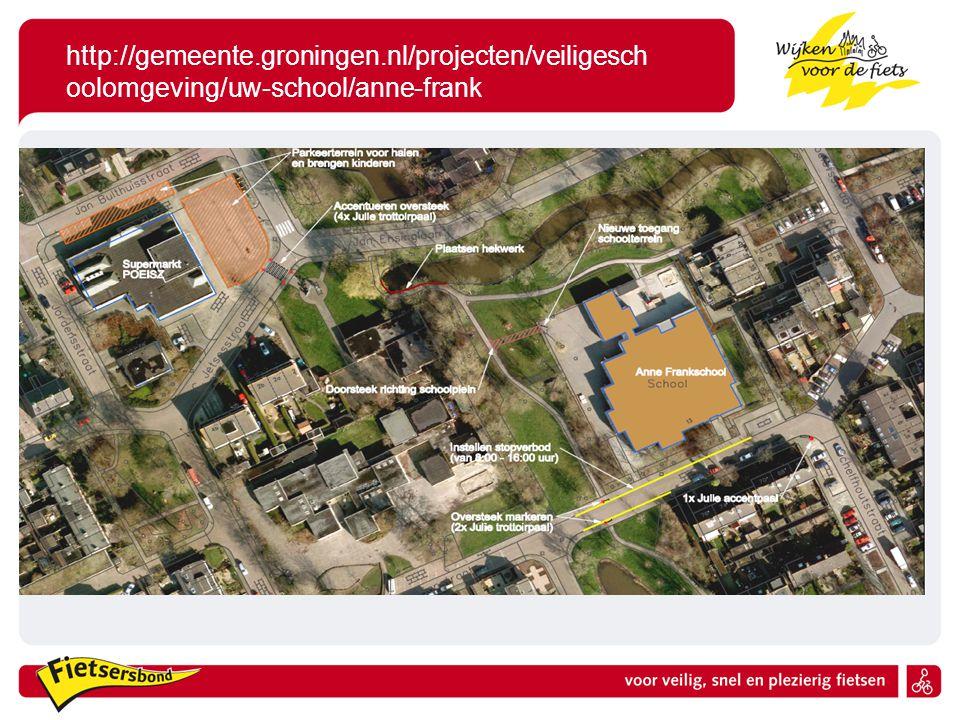http://gemeente.groningen.nl/projecten/veiligesch oolomgeving/uw-school/anne-frank