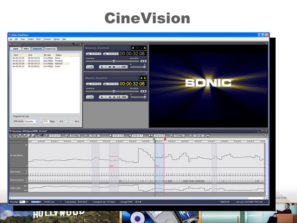 CineVision