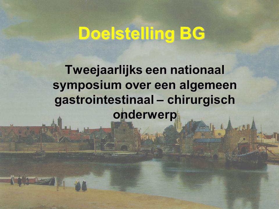 stichting BG Samenwerking MDL-artsen en GE Chirurgen Reinier de Graaf Groep