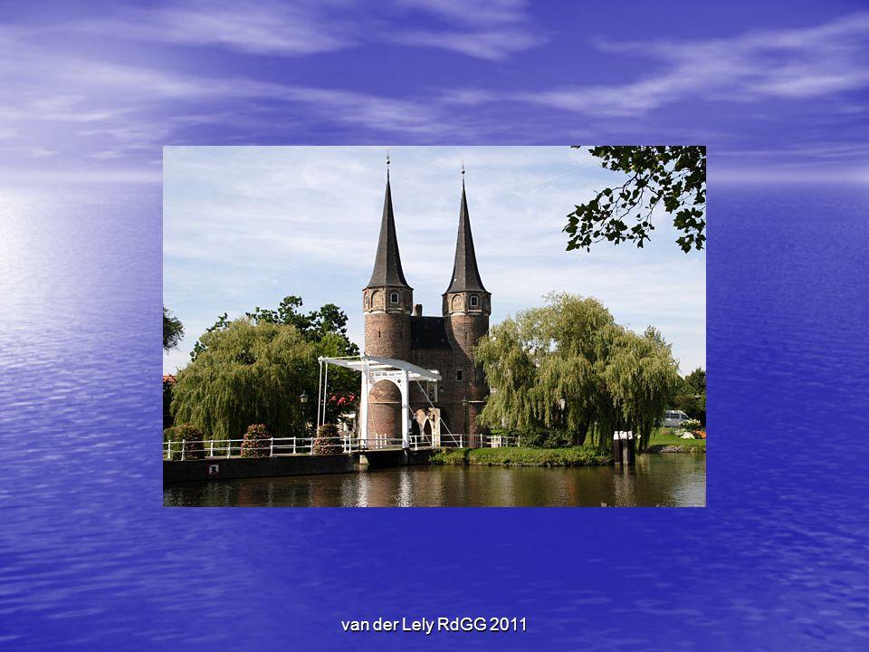 van der Lely RdGG 2011