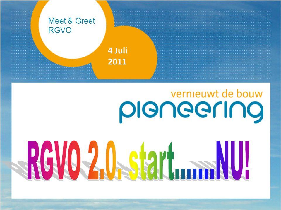 4 Juli 2011 Meet & Greet RGVO