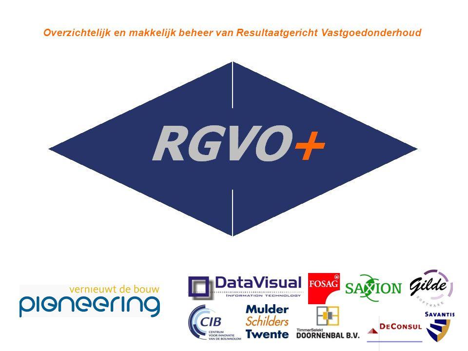 Stap 4: Structuur: invloedsfactoren RGVO +