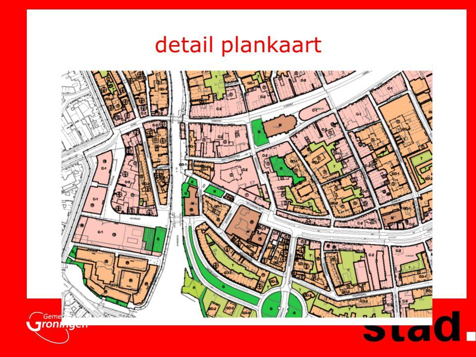 detail plankaart
