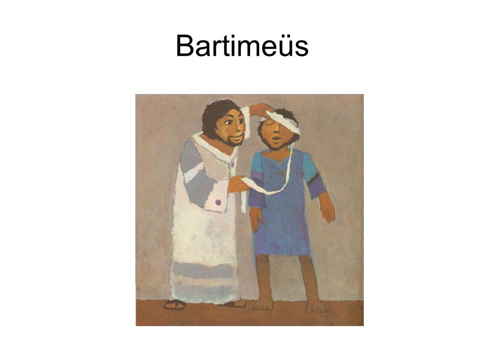 Bartimeüs