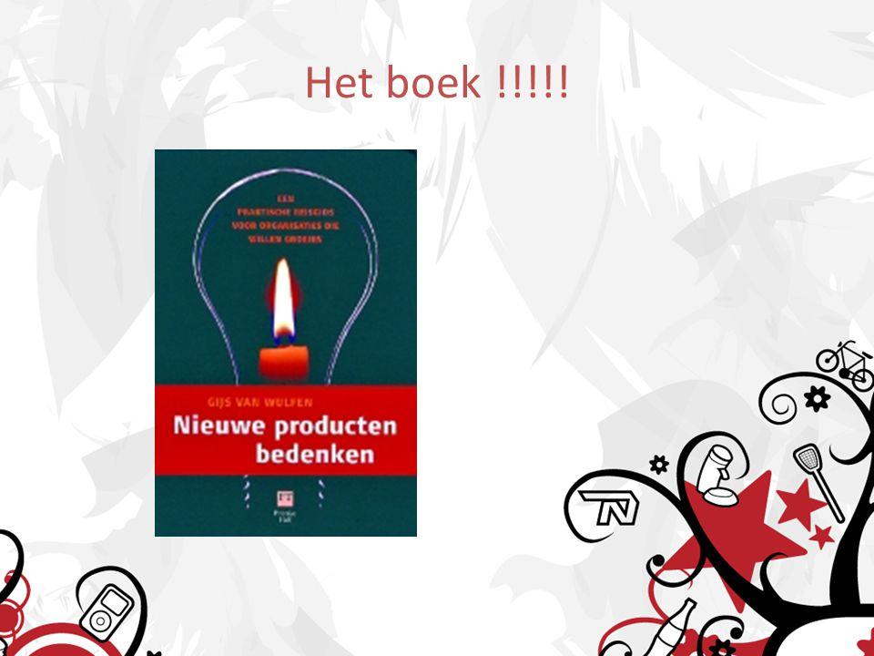 Het boek !!!!!