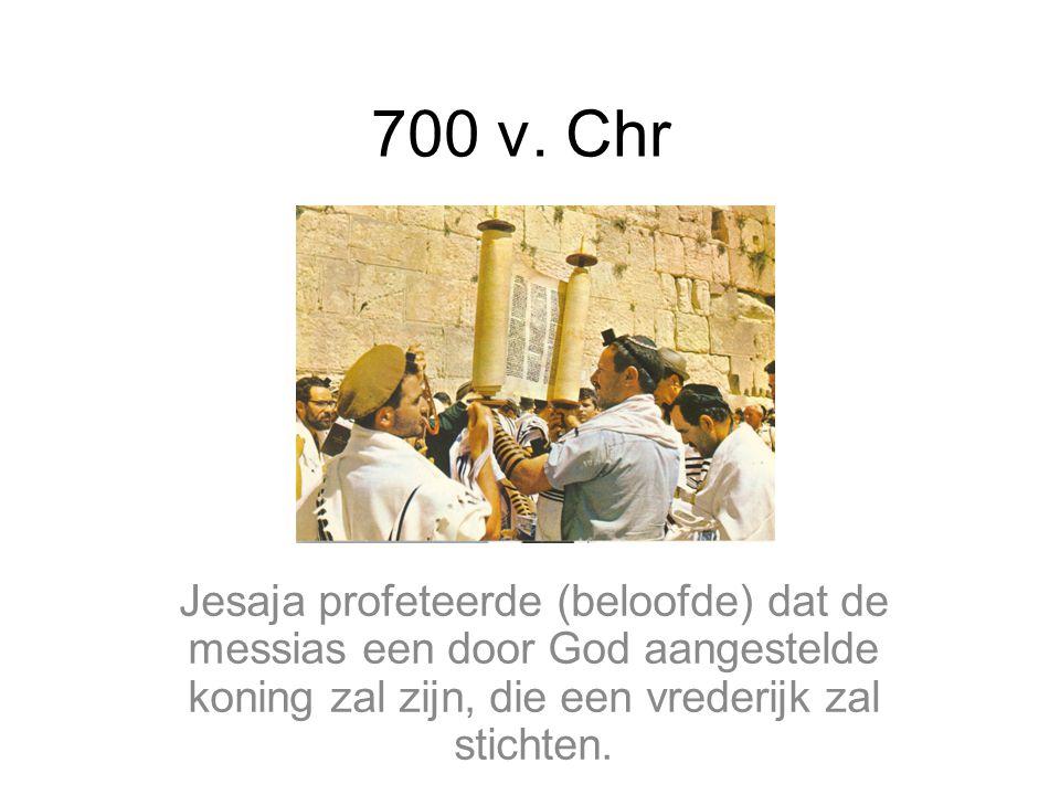 700 v.