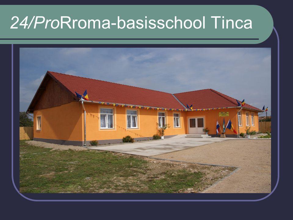 24/ProRroma-basisschool Tinca
