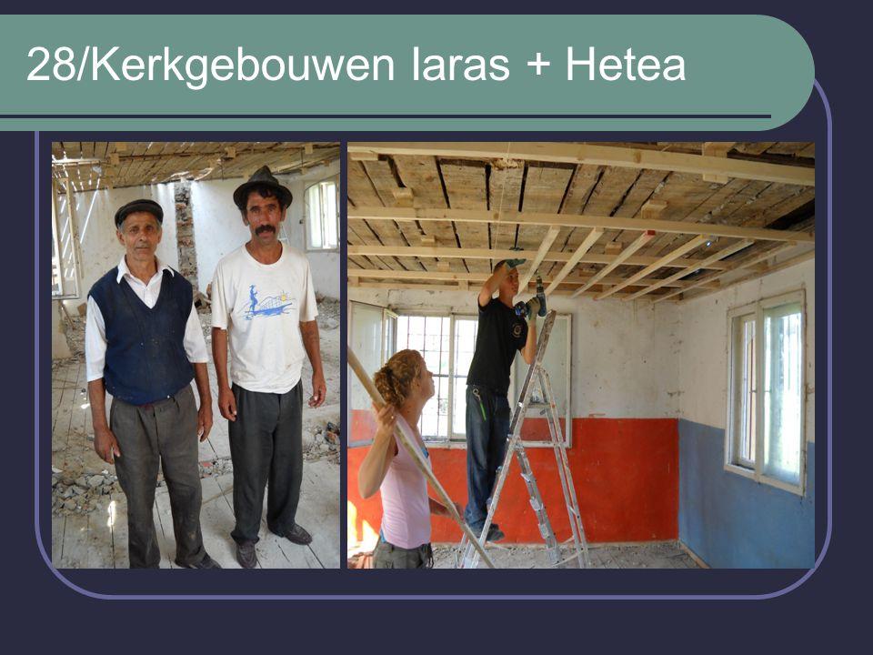 28/Kerkgebouwen Iaras + Hetea