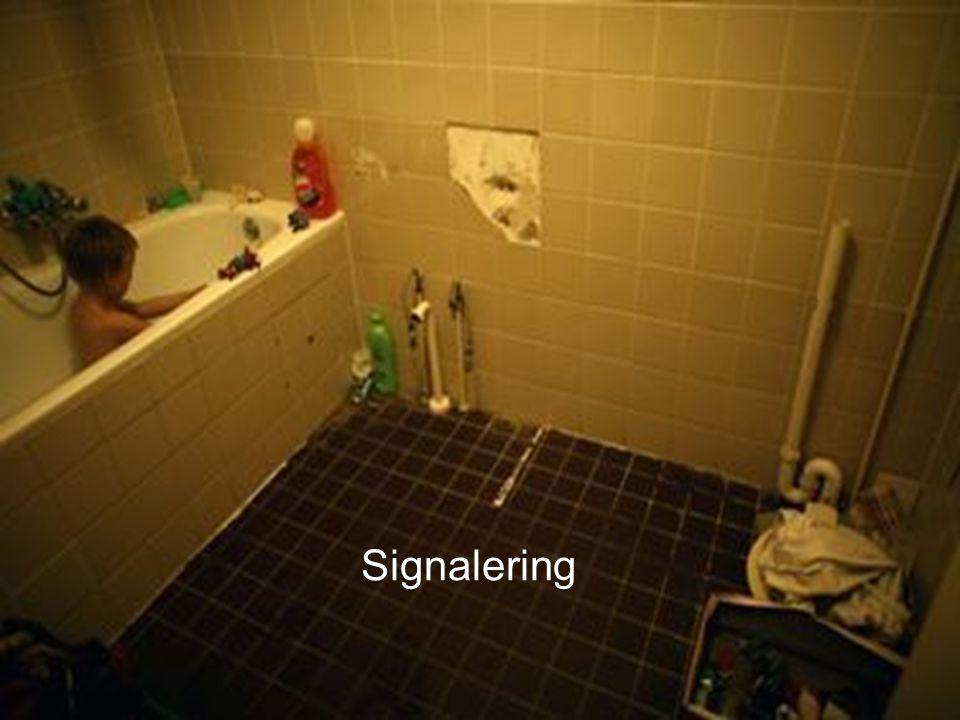 Signalering