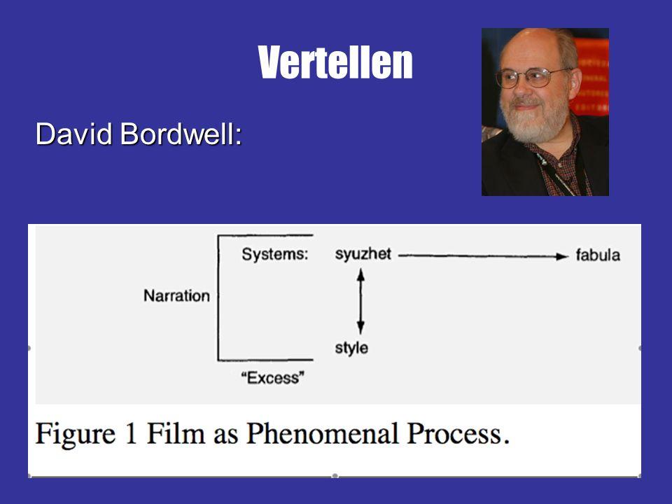 David Bordwell: Vertellen