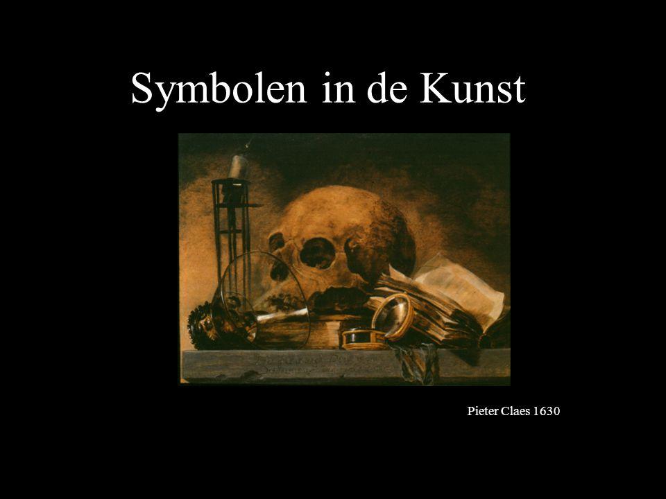 Symbolen in de Kunst Pieter Claes 1630