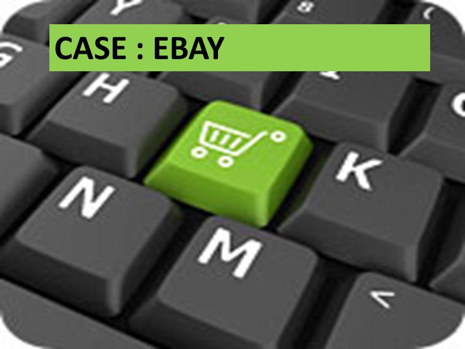 CASE : EBAY