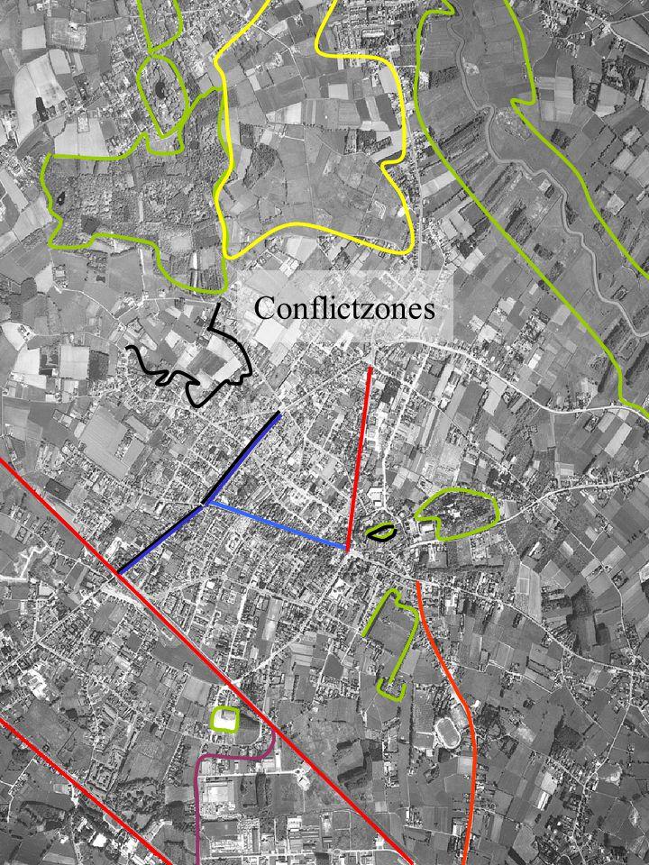 Conflictzones